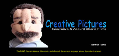 Creative Pictures Logo